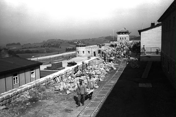 Camp de Mauthasen