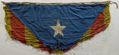 Bandera estelada 1915
