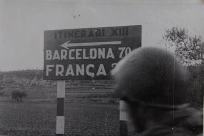 El CTV en marxa cap a Barcelona