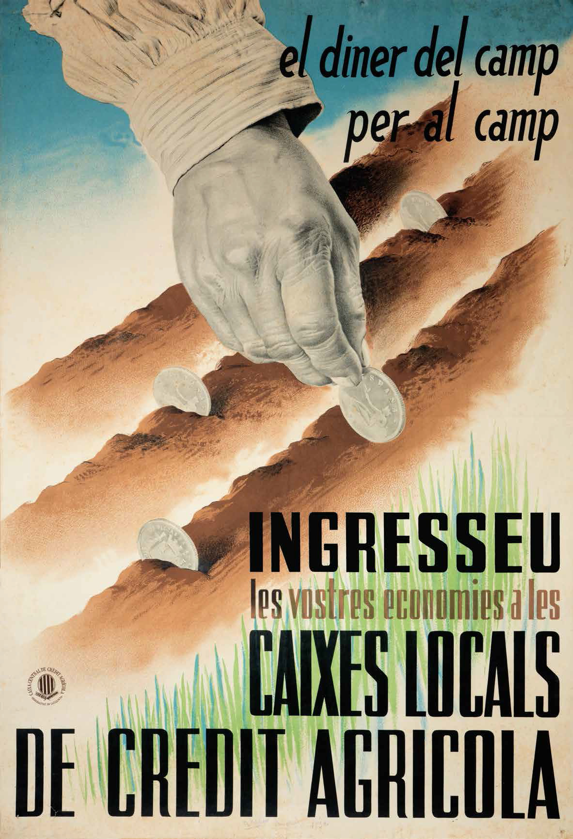 Les Caixes Locals de Crèdit Agrícola