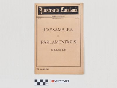 Ilustració catalana, número 738