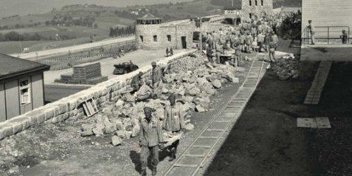Mauthausen. Crònica gràfica