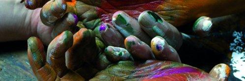Parelles Artístiques: Experiències creatives per la salut mental