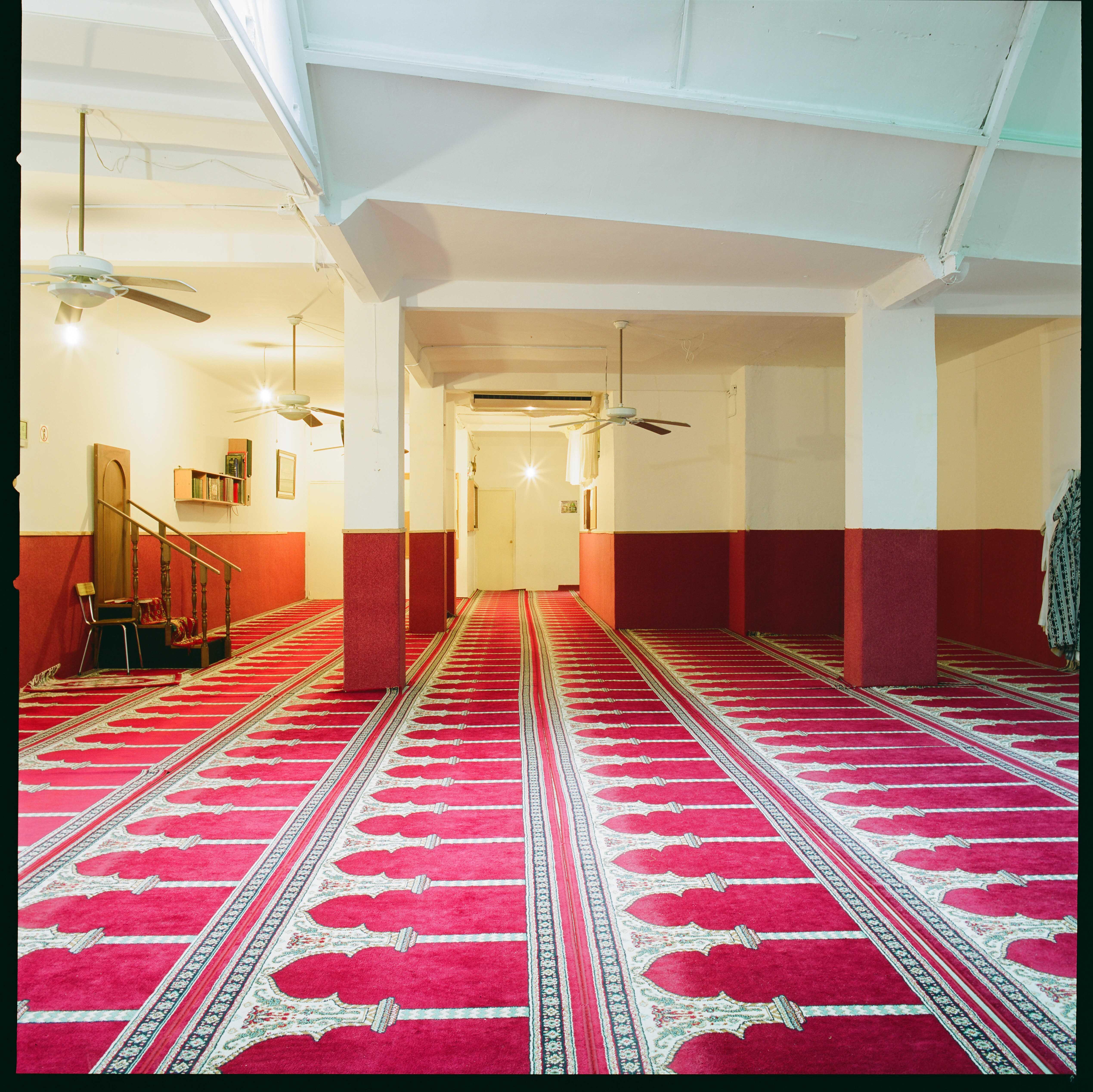 Mesquita Al Huda