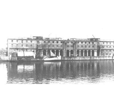Palau de Mar