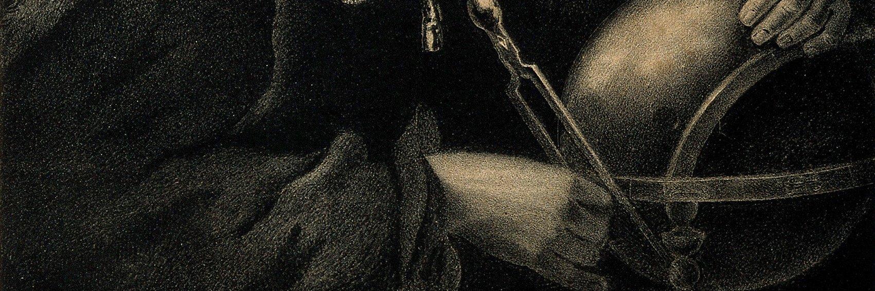 Una altra forma d'explicar la història: profecies, teories conspiratives i explicacions esotèriques